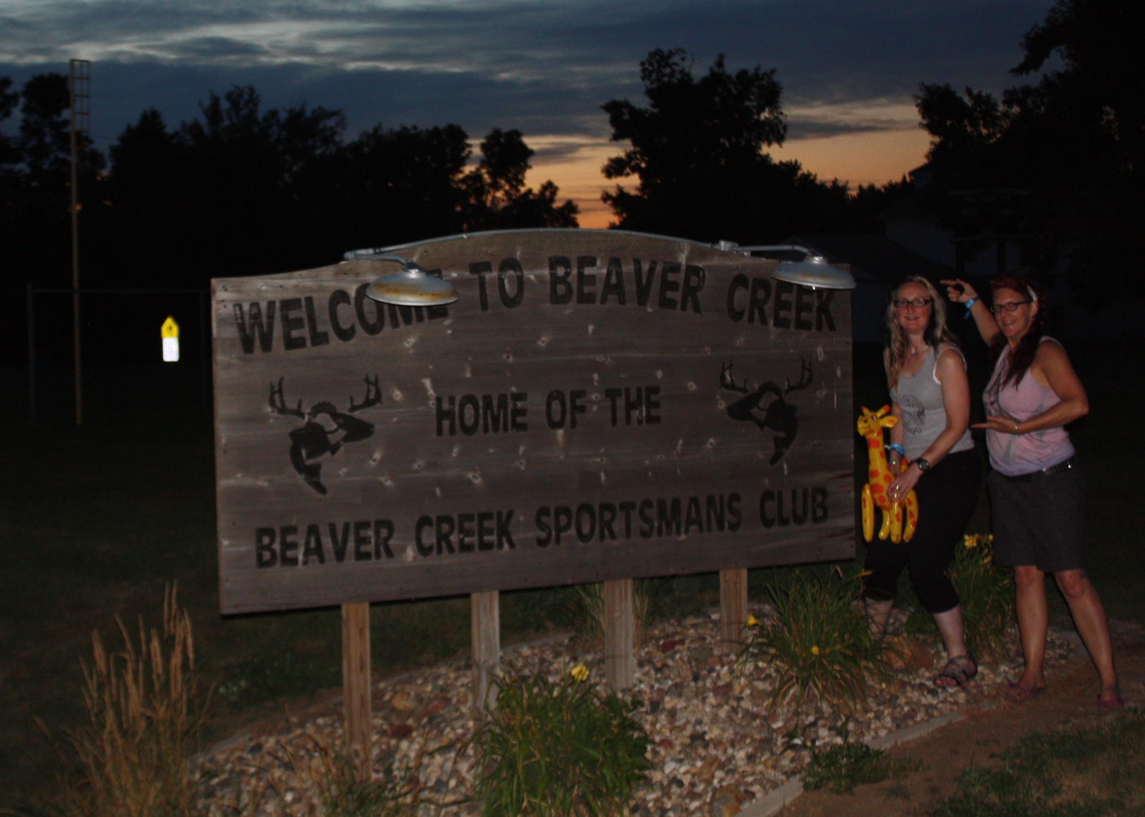 Beaver Creek, USA