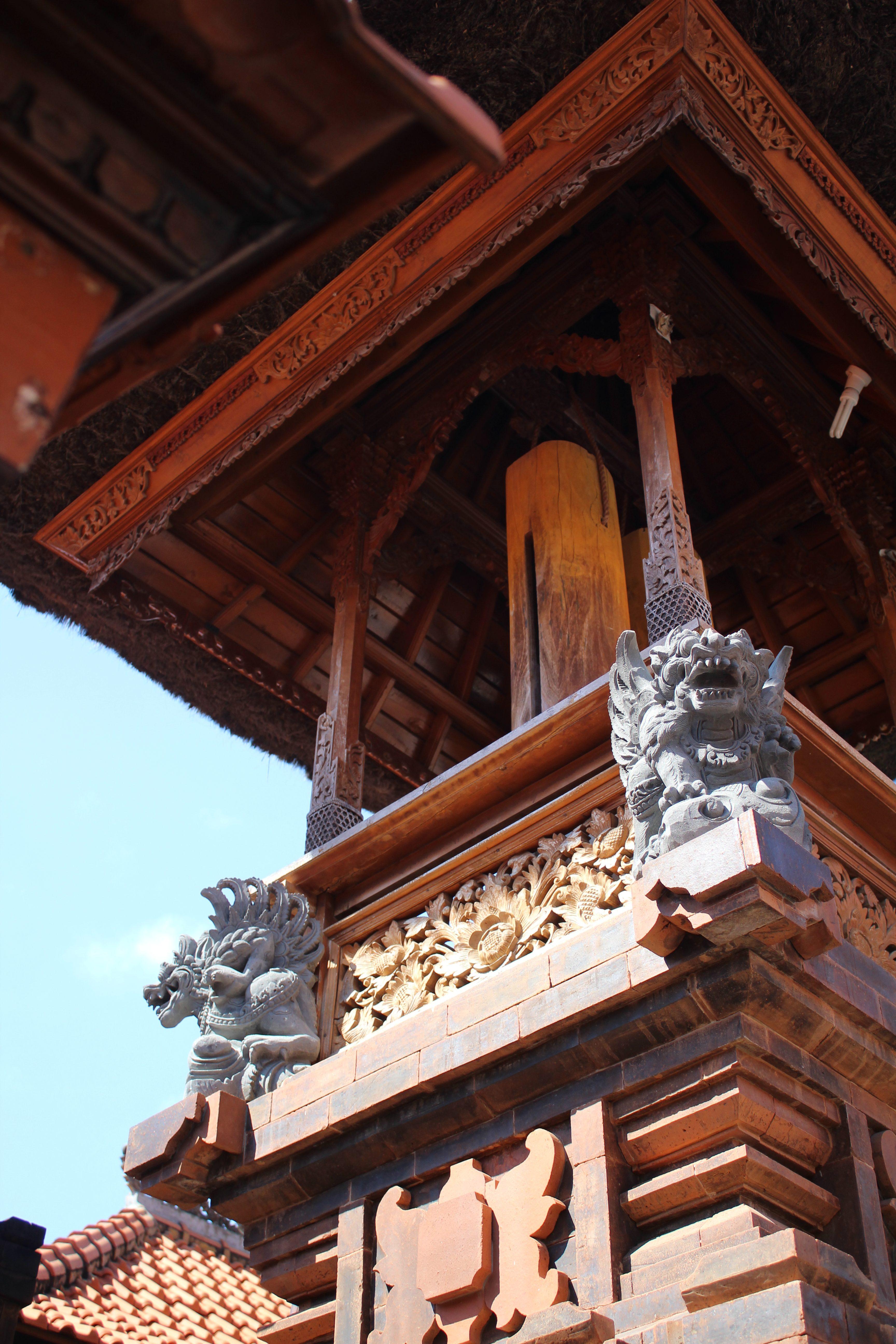 Kuta Temple