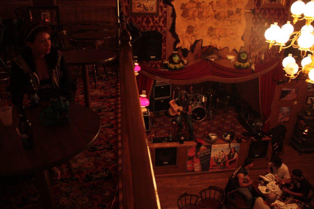 Bar in Keystone