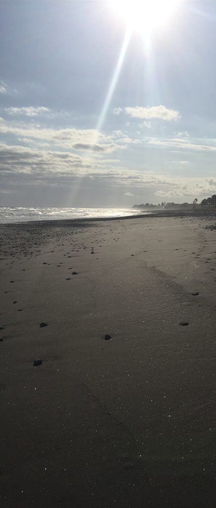 Medwei Beach