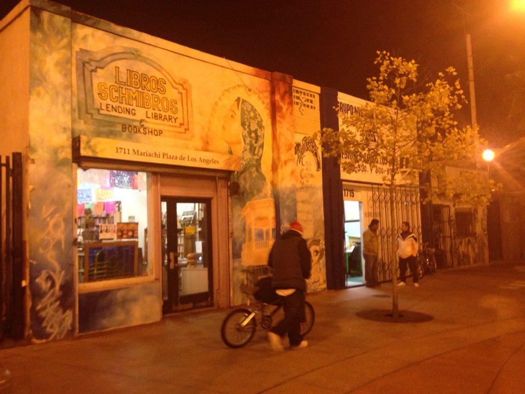 Boyle Heights, LA