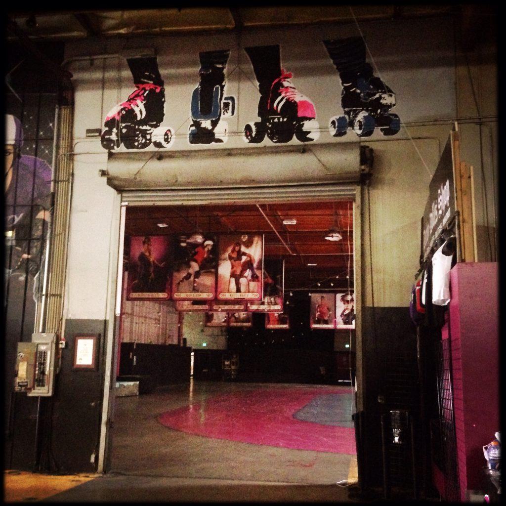 LA Derby Dolls - Doll House