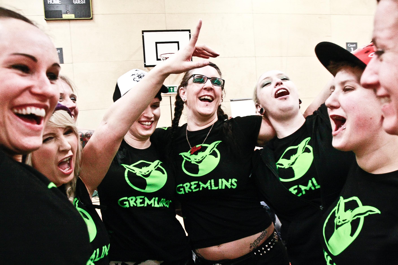 Team Gremlins