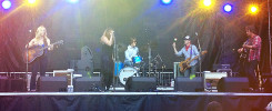Lollapalooza Band